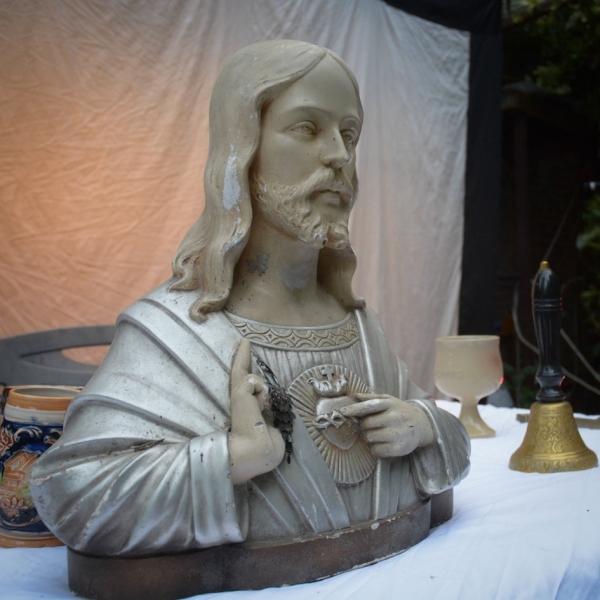 Sint Jansvuur Flavirama 2917