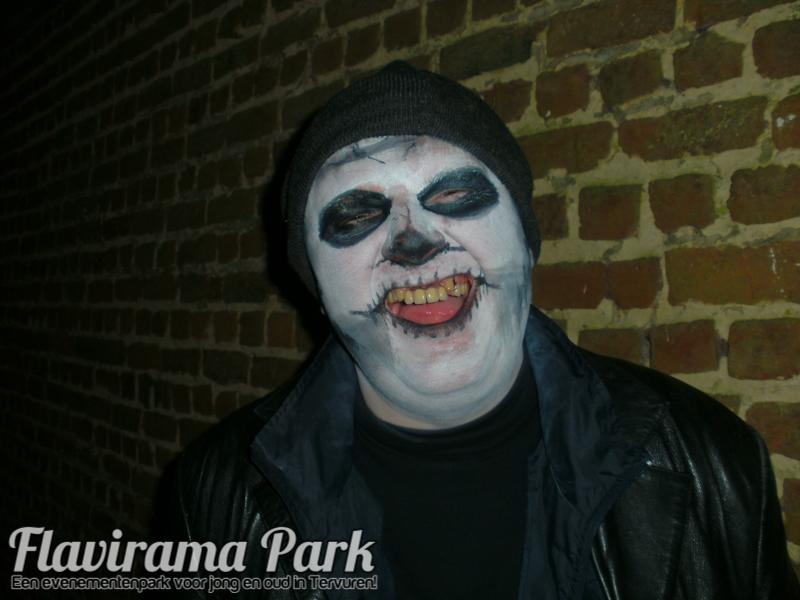 Flavirama Halloween 2010