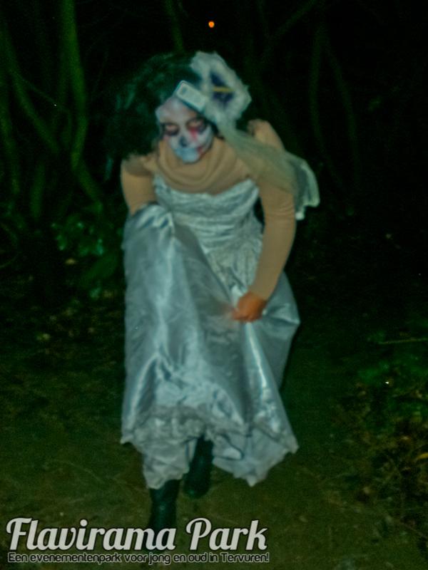 Flavirama Halloween 2013