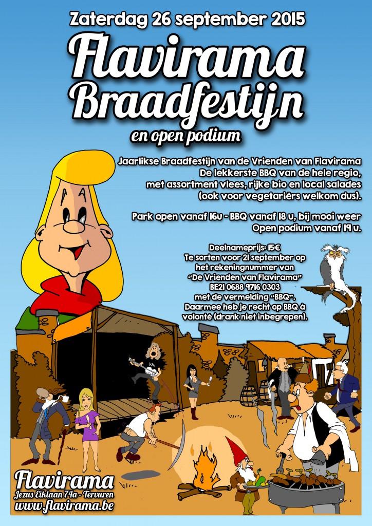 Braadfestijn 2015