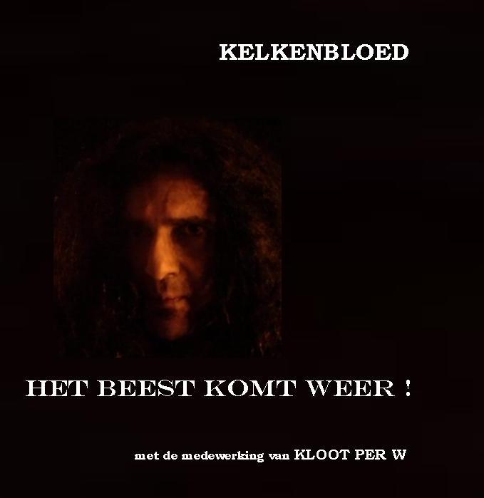 kelkenbloed-beest